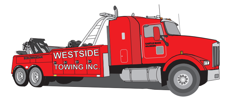 Westside Towing Inc